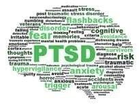 PTSD criteria