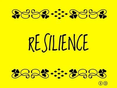 reslience 1