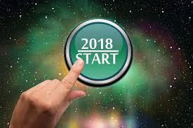 Start button 2018