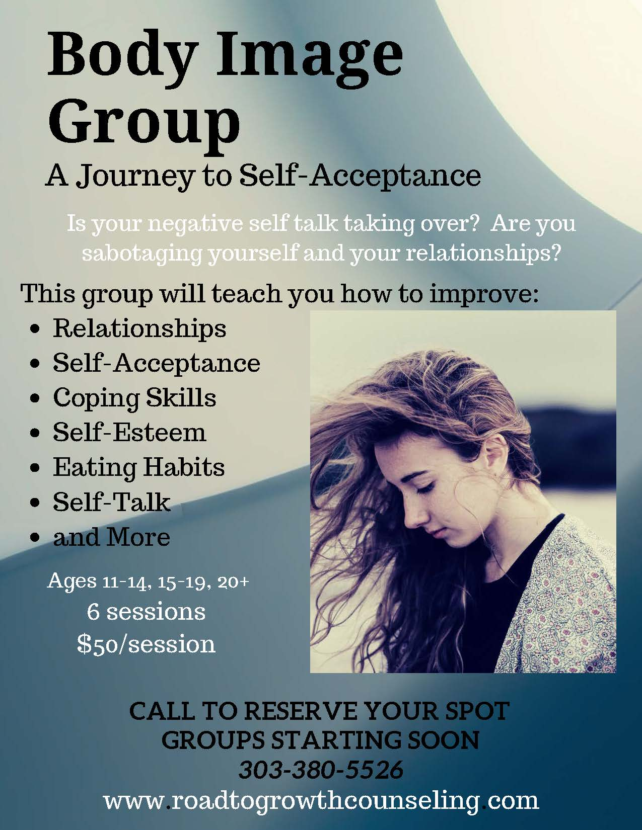 Body Image Group