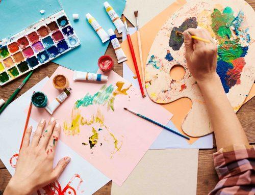 Art in Trauma Therapy