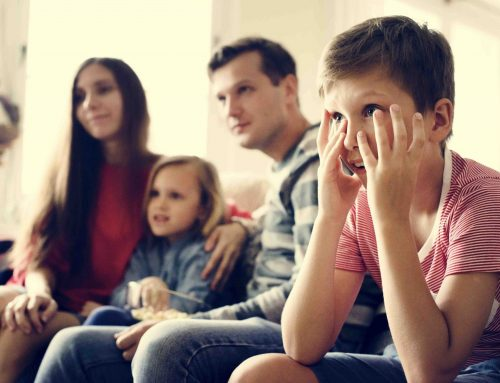 Managing Your Families Emotions