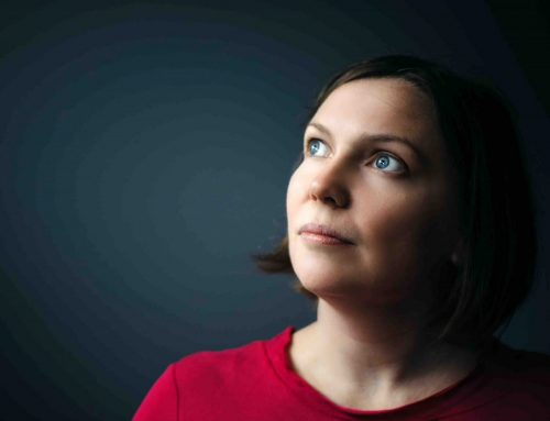 Using Brainspotting to Heal from Emotional Pain